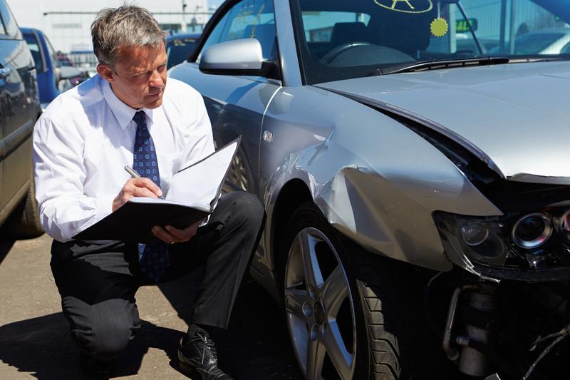 Perícia Acidente de Trânsito - Danos em Veículos