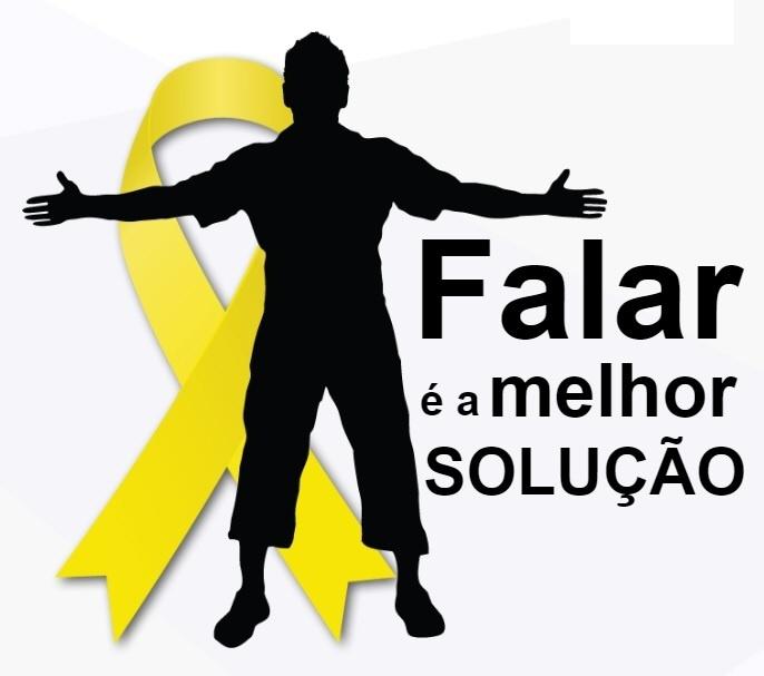 Campanha Setembro Amarelo - Prevenção ao Suicídio