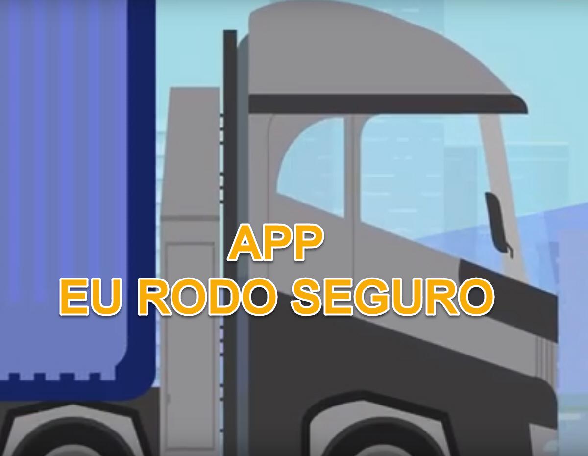 Volvo App Eu Rodo Seguro