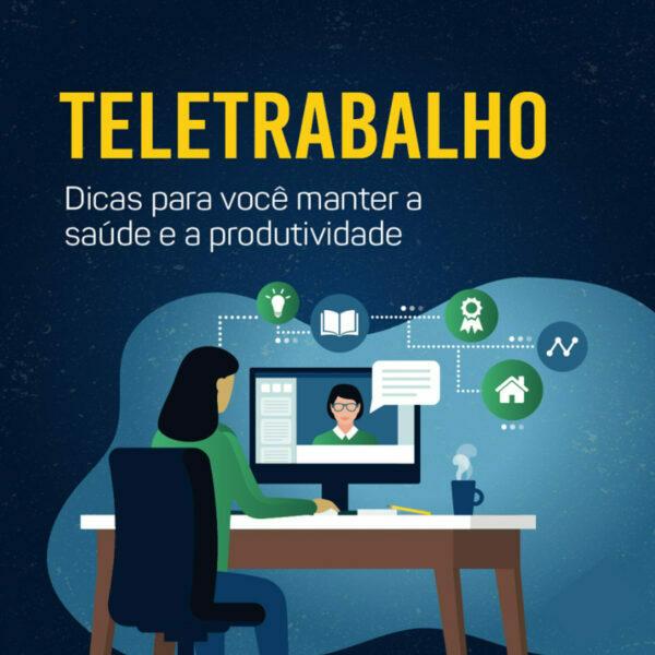 Teletrabalho - Dicas TST